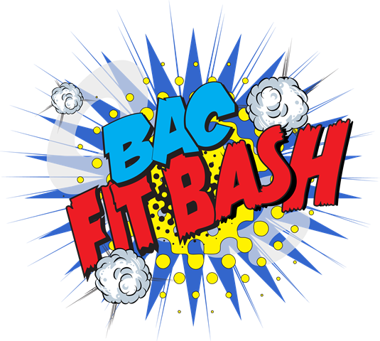 fitbash